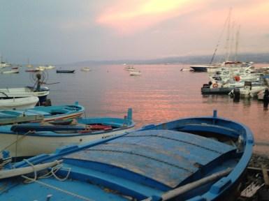 milazzo tramonto 3