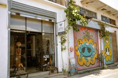 Tel Aviv cosa da fare 4