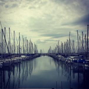 Ravenna il Porto