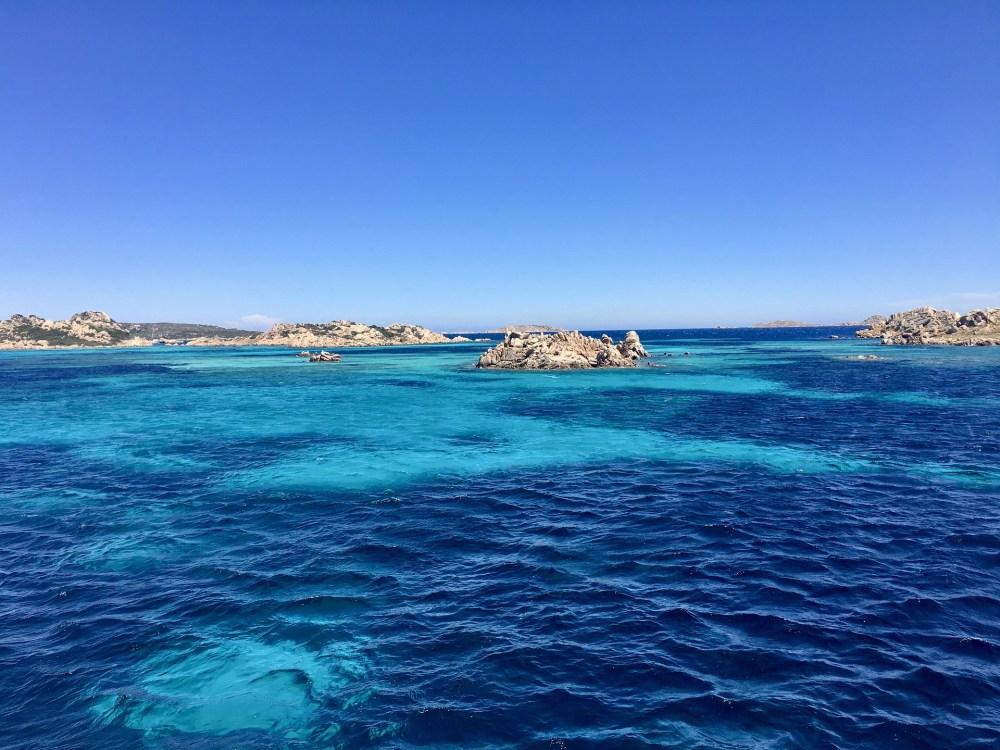 Sardegna dove andare