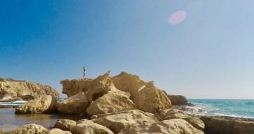 Le spiagge più belle di Milos: Firiplaka