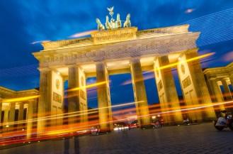 Berlino, le mete migliori per un viaggio in autunno