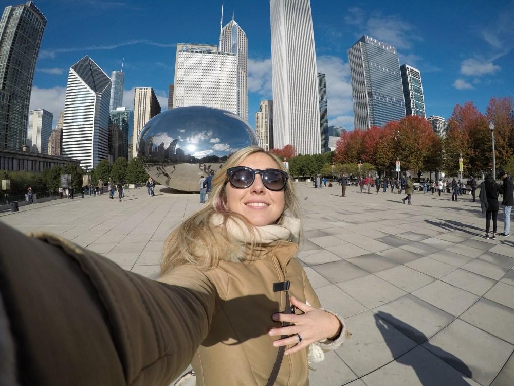 info di viaggio Chicago - Stati Uniti