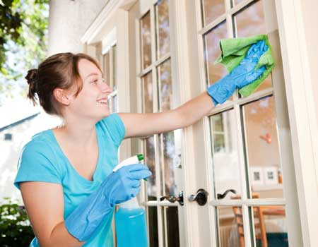 6 Errors When It Comes to Home Cleaning