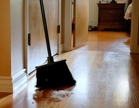 Dos and Don'ts of Having a Maid Service