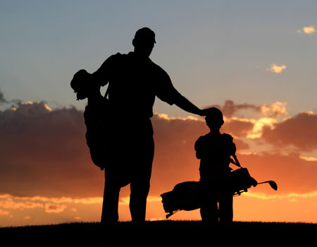 Father's Day: Show Your Dad You Love Him
