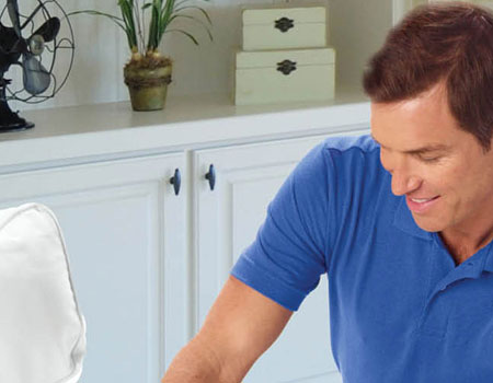 Why Husbands Hire Professional Maid Services