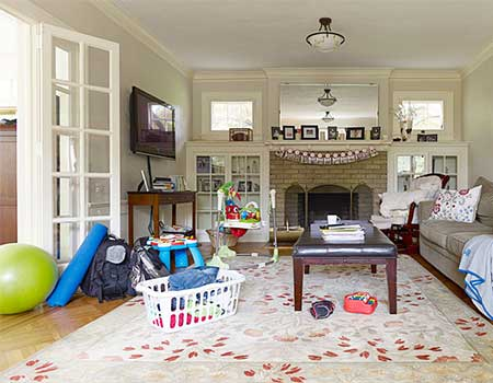 How to Remove Clutter Before It Ever Appears