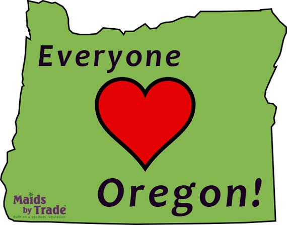 Oregon House Cleaning Services