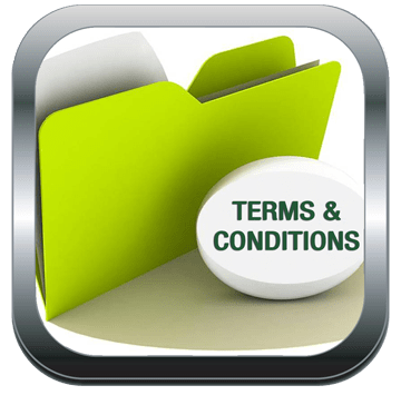 Maids by Trade's Terms and conditions