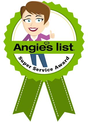 Super service award winner service