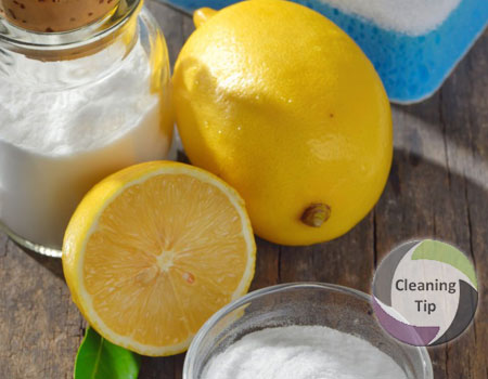 Green Cleaning Solutions from Maids by Trade