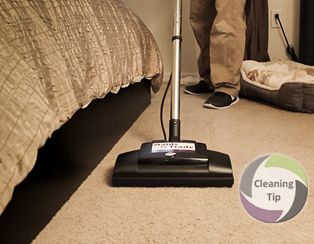 Carpet cleaning and how to clean other stains from your carpet or area rugs