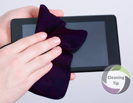 How to Clean Gadgets With Ease