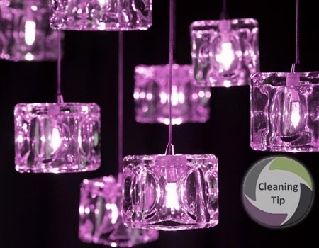 How to Clean Pendant Light Fixtures