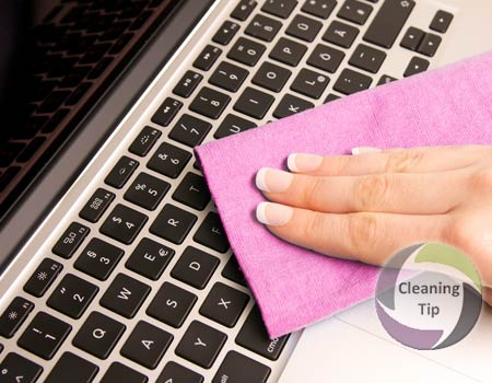 How to Clean a Computer