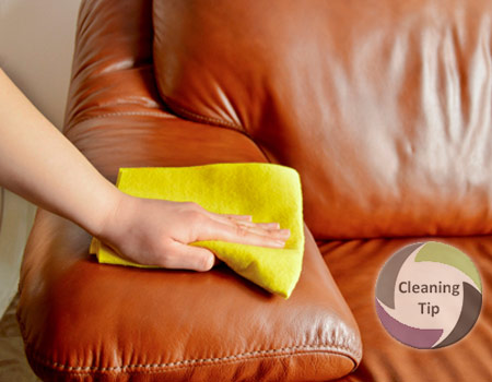 How to Clean a Recliner and clean recliner