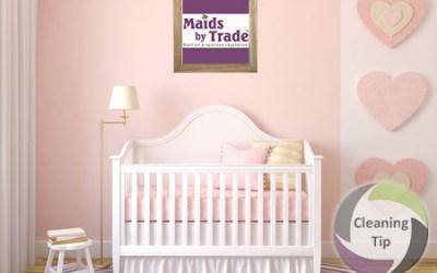 How to Organize a Nursery