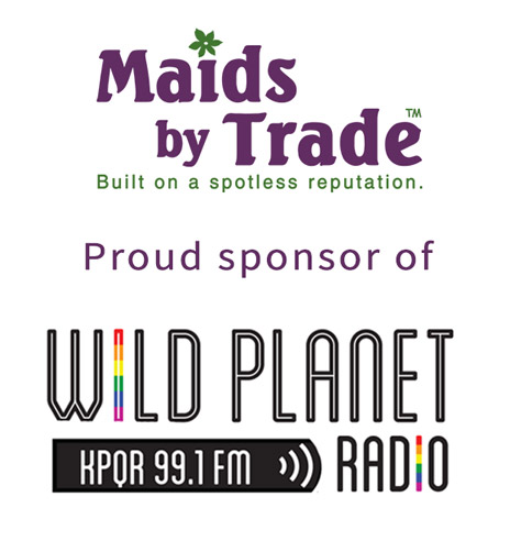 Proud Sponsor of Wild Planet Radio