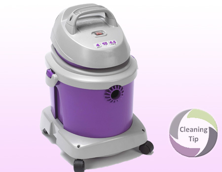 How to Clean a Shop Vacuum