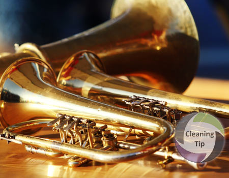 How to Clean Brass Instruments