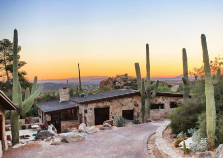 The Zen of Clean: Catalina Foothills