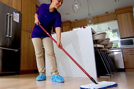 How to Clean the Kitchen Floor after Frying   Maids By Trade How to Clean the Kitchen Floor after Frying