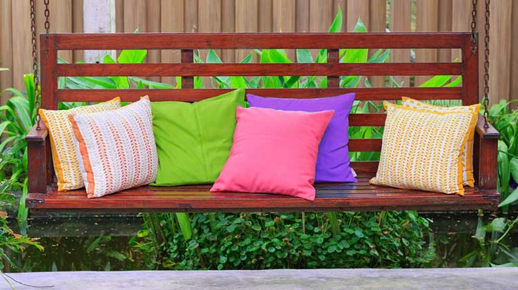 How To Clean Decorative Pillows 3 Maids By Trade