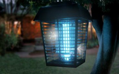 How to Clean a Bug Zapper