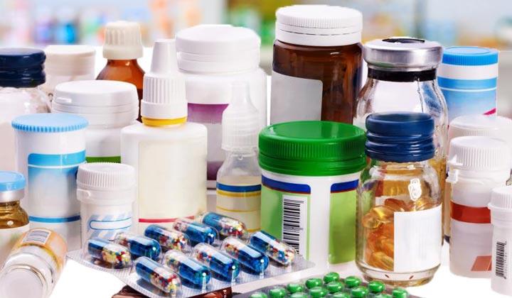 Organizing Medicine Bottles. A Prescription For Safety at Home!