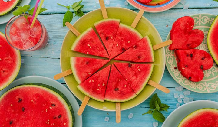 National Watermelon Day: Enjoy with Your Family and pick the best one