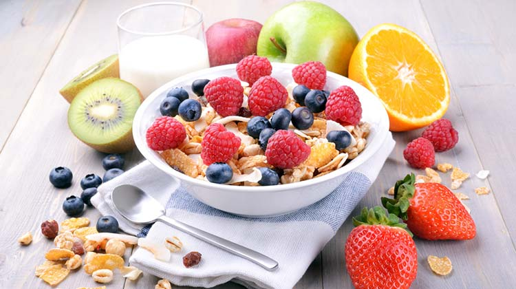 Wonderful Delicious Ideas for Better Breakfast Month