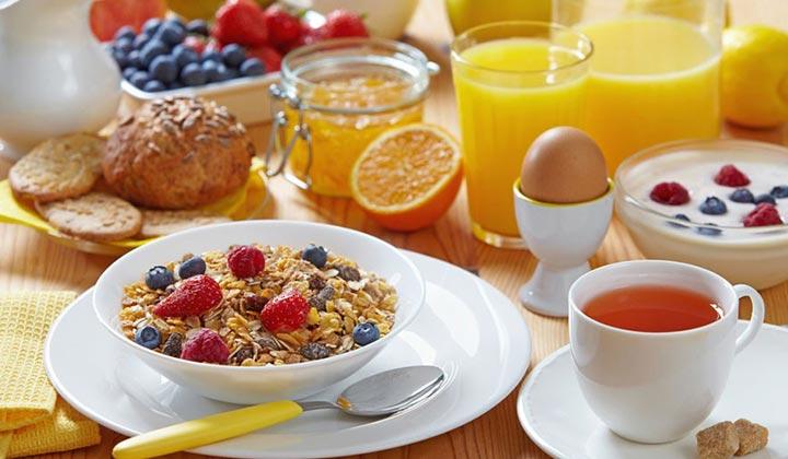 Wonderful Delicious alternatives for Better Breakfast Month
