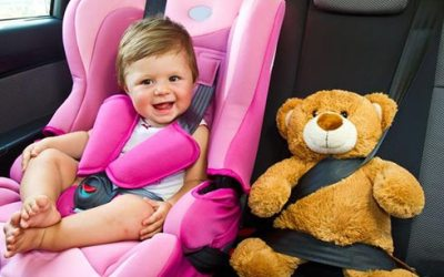 Baby Safety Month Brings Awareness of Baby's Habitat