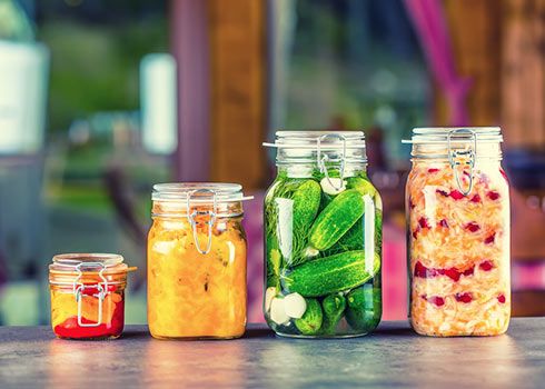 It's Fresh Fruit Time! Guidelines to Clean & Sanitize Canning Jars