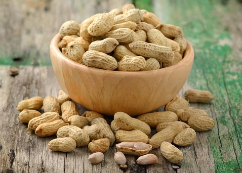 Celebrating National Peanut Day by house cleaning company Maids by Trade