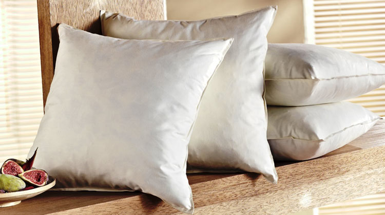 Read Instructions Before Cleaning Bed Pillows