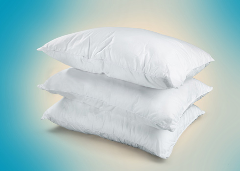 Pillow Cleaning 101: Keep Bed Pillows Smelling Fresh