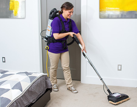 Practical Ways to Vacuum Floors and Keep Them Clean
