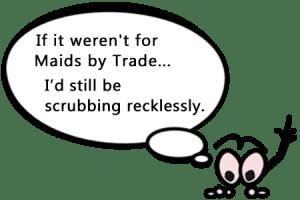 Serious Scrubbing? Excuses Excuses Excuses