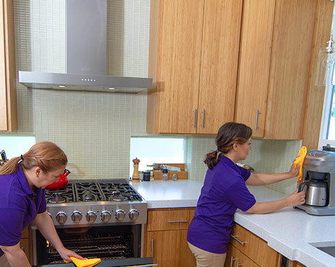 Top House Cleaners Scottsdale Are Just a Click Away at Maids by Trade