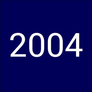 Galerie 2004