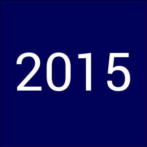 Galerie 2015