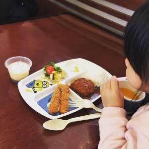 usj 子連れ レストラン