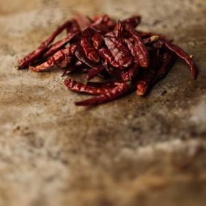 Arbol Dried Pepper