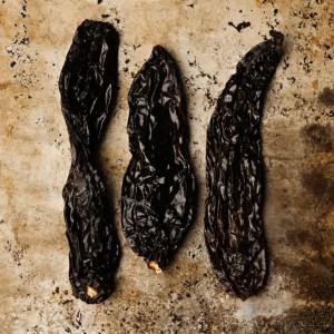 Pasilla Dried Pepper
