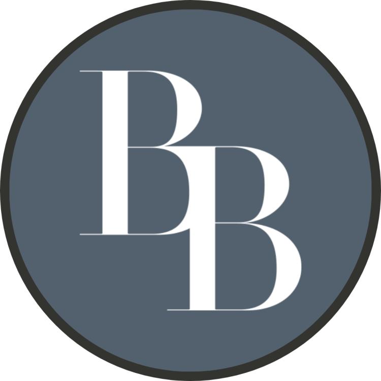 Logo for boom and batten restaurant