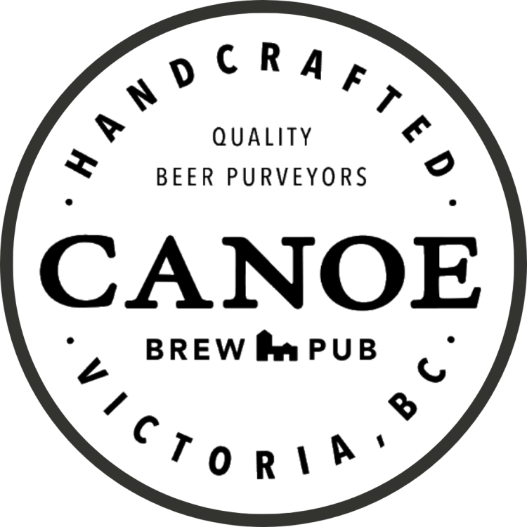 Logo for canoe restaurant