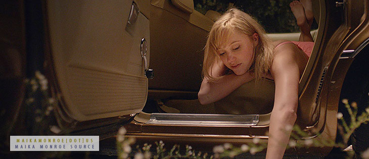 'It Follows' HD Screen Captures
