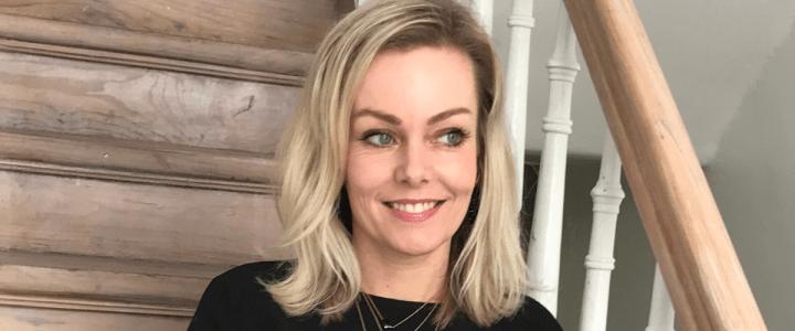 Vrouwelijk leiderschap Maike Venray
